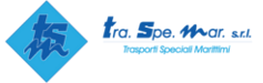 Traspemar s.r.l. Logo
